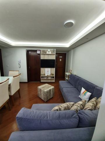Vendo apartamento 3 quartos todo reformado ao lado do shopping Barigui - Foto 4