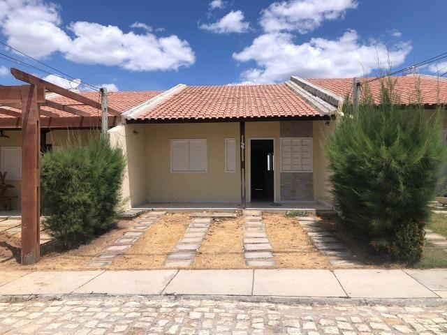 Aluga-se Casa 2/4 no Condomínio Alto da Bela Vista. Mossoró-RN - Foto 8