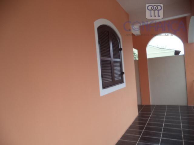 Casa residencial para locação, Campo Grande, Rio de Janeiro. - Foto 11
