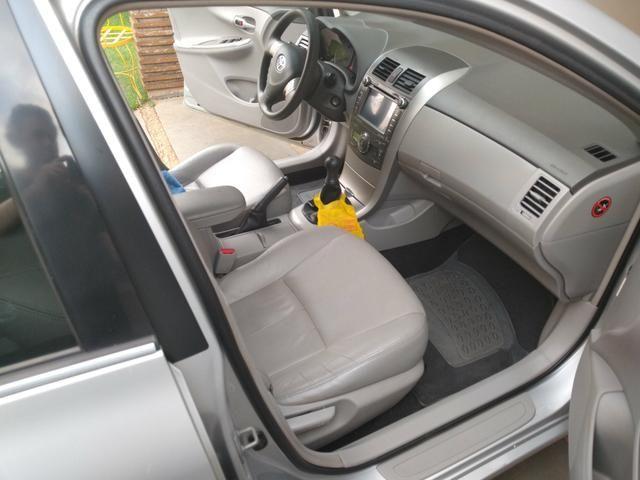 Toyota Corolla 2010 - Foto 7