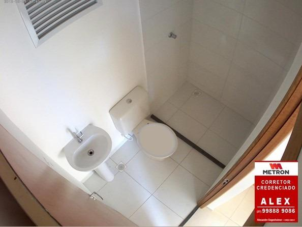 ALX - 18 - Mude para Morada de Laranjeiras - Apartamento de 2 Quartos com Varanda - Foto 5