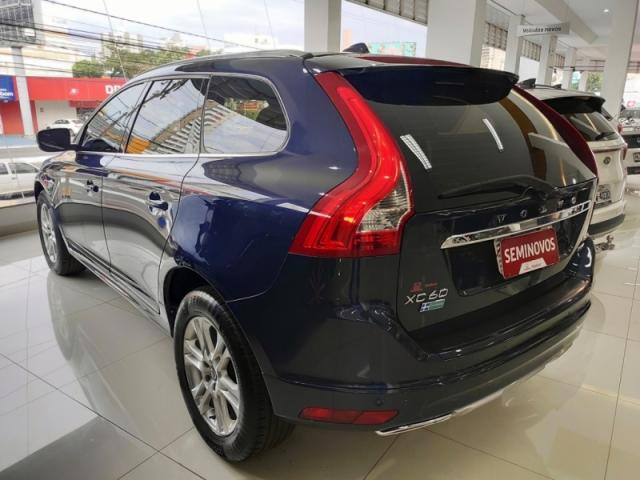 VOLVO  XC60 2.0 T5 DYNAMIC FWD TURBO 2015 - Foto 3