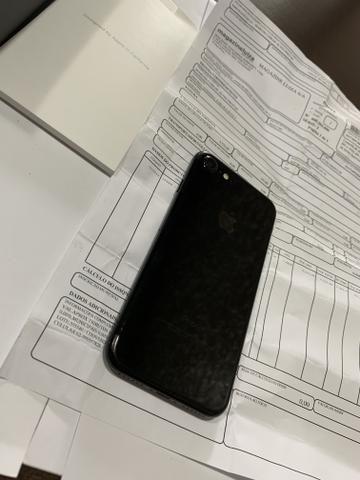 IPhone 7 256 Gb preto black piano - Foto 2