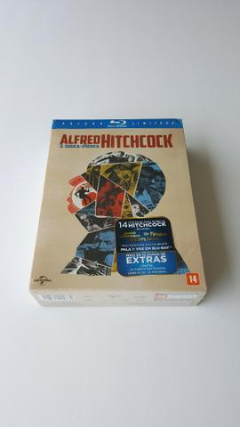 Alfred Hitchcock Collection - Blu Ray