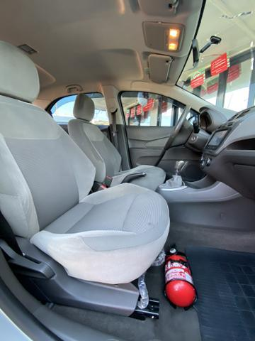 Chevrolet Cobalt 1.8 Ltz 2014 - Foto 8
