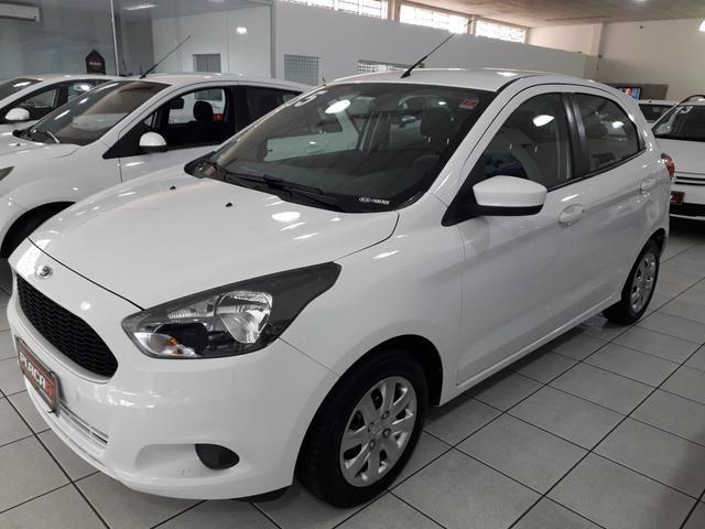 Ford ka 1.0 se ano 2015 completo - Foto 3