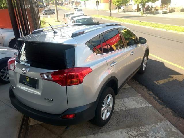 Toyota rav4 2.5 gas 2013 - Foto 16
