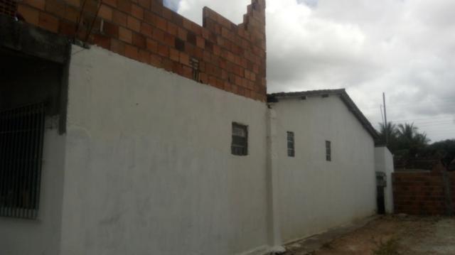 Casa em Jandaira (rua do cruzeiro) - Foto 9