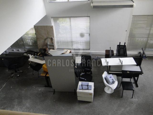 Brooklin prédio monousuario - Foto 17