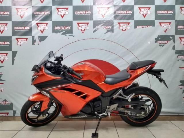 Kawasaki Ninja 300 300