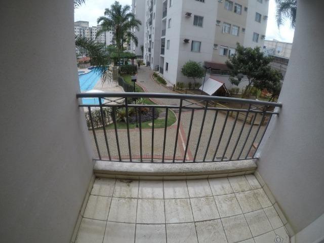 RCM - Apartamento 2 Q em colina de Laranjeiras - Foto 17