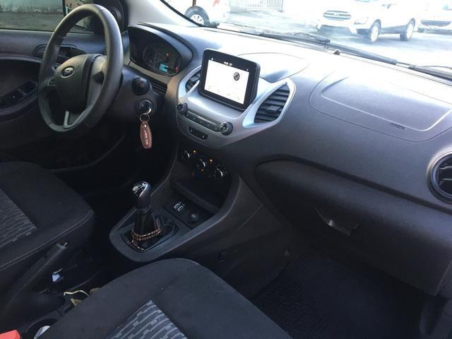 Melhor ford ka sedan do olx!!! - Foto 17