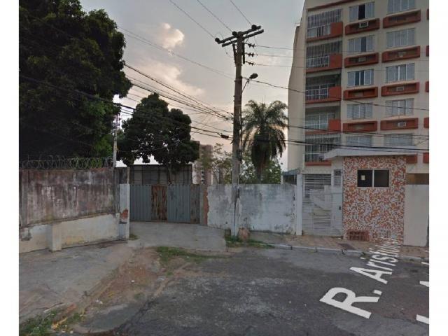 Loteamento/condomínio para alugar em Araes, Cuiaba cod:23011 - Foto 4