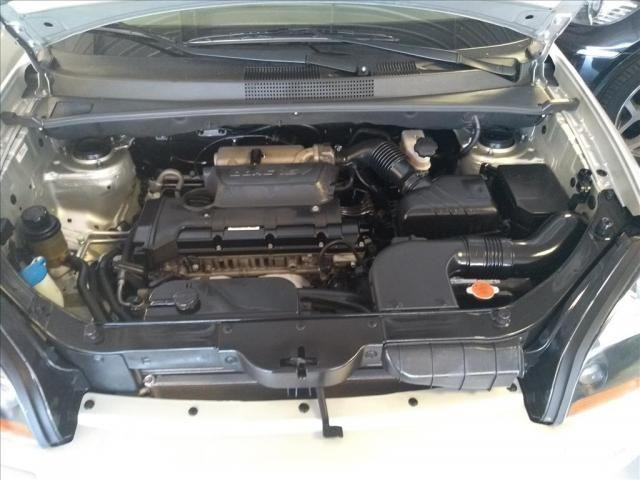 HYUNDAI TUCSON 2.0 MPFI GL 16V 142CV 2WD GASOLINA 4P MANUAL - Foto 10