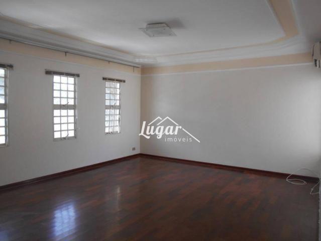 Casa para alugar por R$ 3.500,00/mês - Alto Cafezal - Marília/SP - Foto 7
