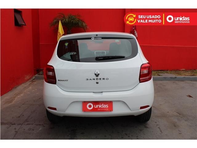 Renault Sandero 1.0 12v sce flex authentique manual - Foto 6