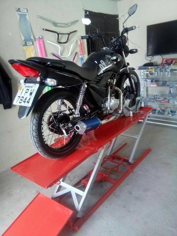 Rampas de moto - Foto 6
