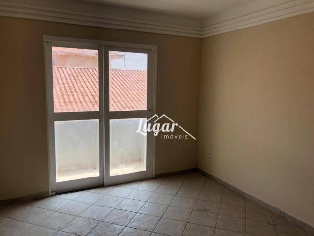 Apartamento com 2 dormitórios para alugar, 56 m² por R$ 1.600,00/mês - Senador Salgado Fil - Foto 13