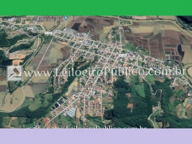Rio Do Oeste (sc): Terreno Rural 101.343,75 M² mmrrl uqmgk - Foto 4