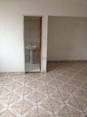 Loja comercial à venda em Parque valença i, Campinas cod:SL272732 - Foto 7