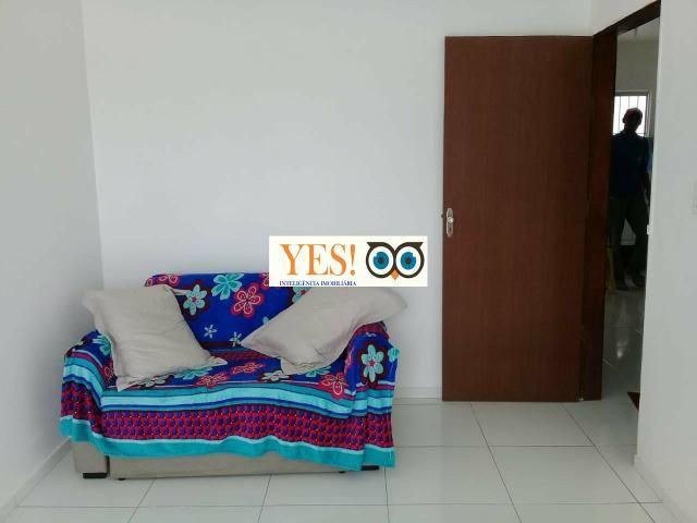 Apartamento kitnet residencial para locação, cohab massangano, petrolina, 2 dormitórios - Foto 19