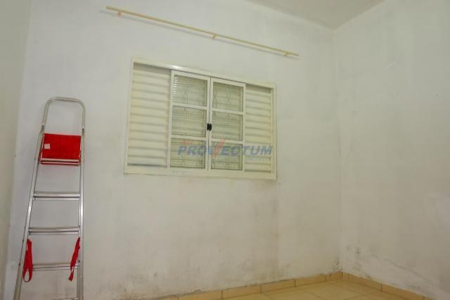 Casa à venda com 3 dormitórios em Jardim terras de santo antônio, Hortolândia cod:CA273192 - Foto 9