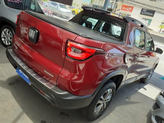 Fiat toro 17/18 diesel