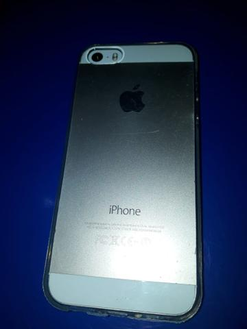 Vendo Iphone 5s 16GB - Foto 2