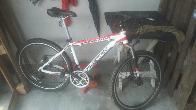 Bike Fischer
