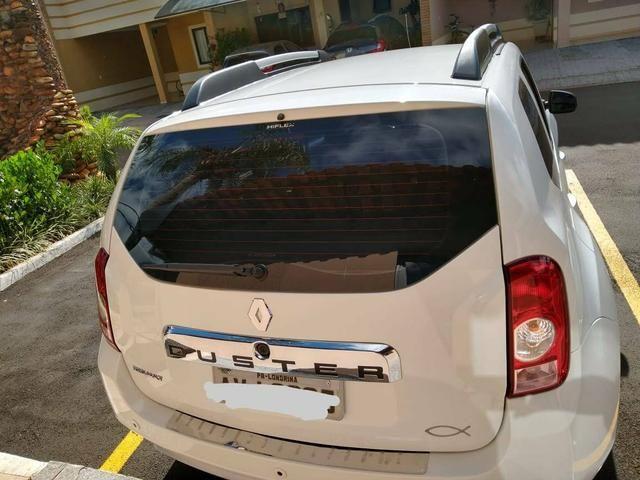 Renault Duster Dinamique 1.6 Mec. mod. 2013 - Foto 2