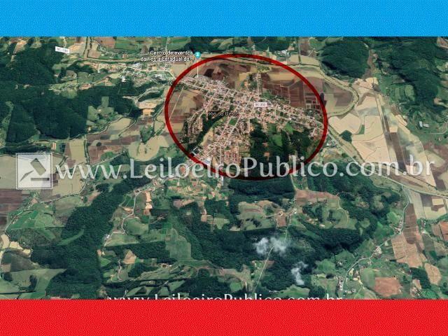 Rio Do Oeste (sc): Terreno Rural 101.343,75 M² yqcls ganhz - Foto 3