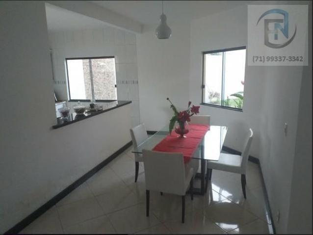Casa para Venda em Salvador, Piatã, 5 dormitórios, 4 banheiros, 4 vagas - Foto 5