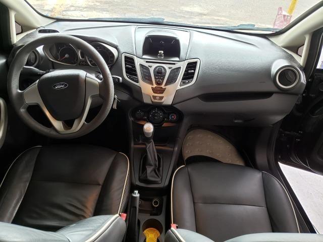 Ford Fiesta SE Sedan 2011 - Foto 3