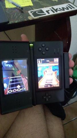 Acessórios Nintendo DS lite - Foto 4