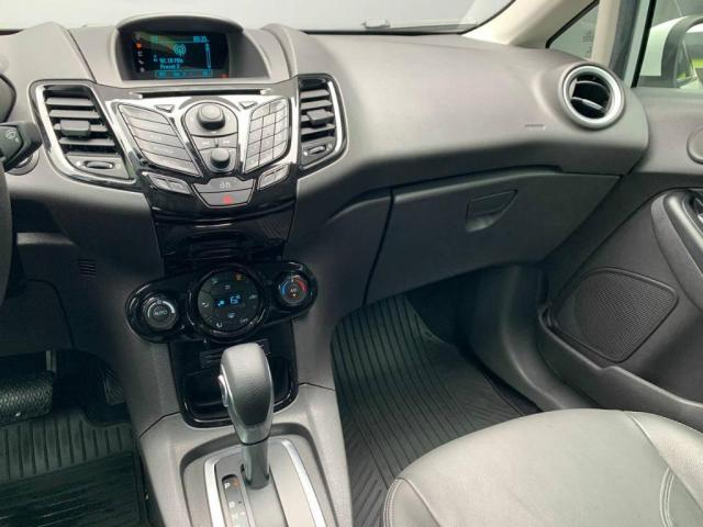 Ford New Fiesta Hatch TITANIUM 1.6 AUT - Foto 9