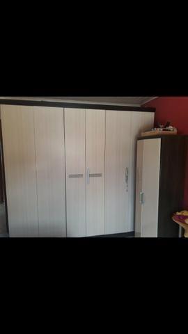 Roupeiro 6 portas - Foto 2