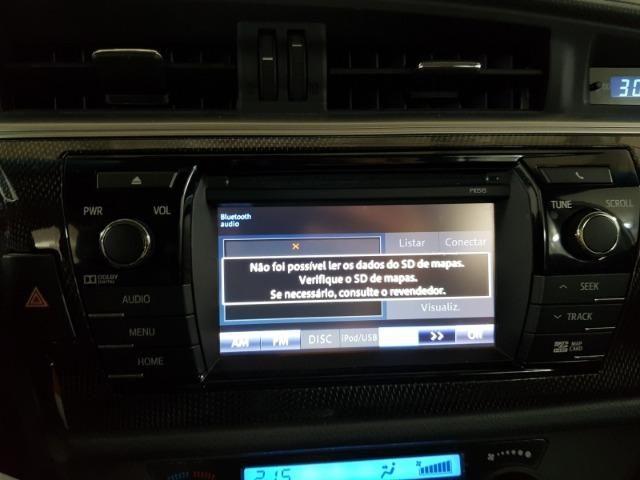 Toyota corolla 2.0 XEI 16V felx 4P automatico - Foto 7