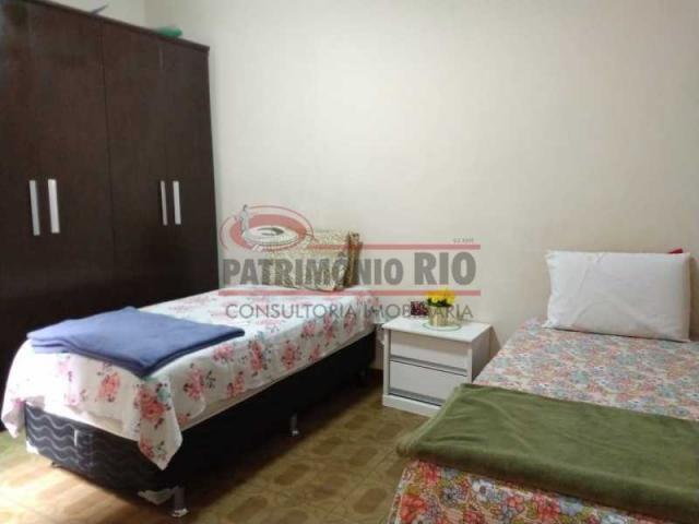 Casa à venda com 3 dormitórios em Vista alegre, Rio de janeiro cod:PACA30154 - Foto 9
