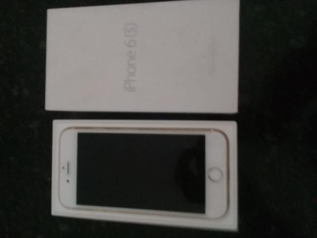 IPhone 6s gold 16gb - Foto 6