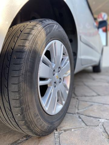 Chevrolet Cobalt 1.8 Ltz 2014 - Foto 9
