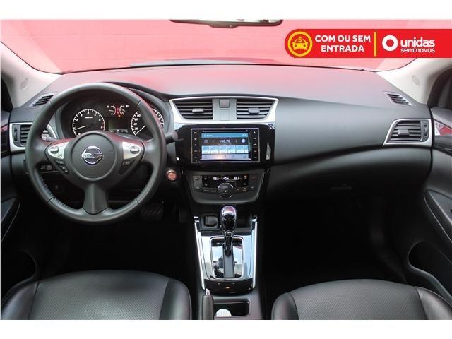 Nissan Sentra 2.0 sv 16v flexstart 4p automático - Foto 7