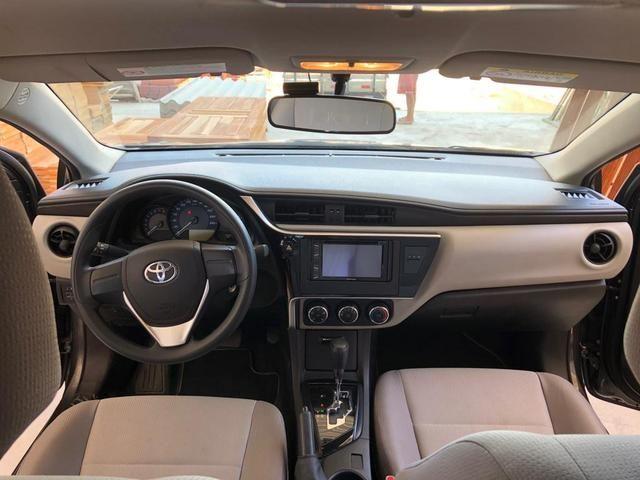 Corolla GLI 68,000 pra VENDER LOGO - Foto 2