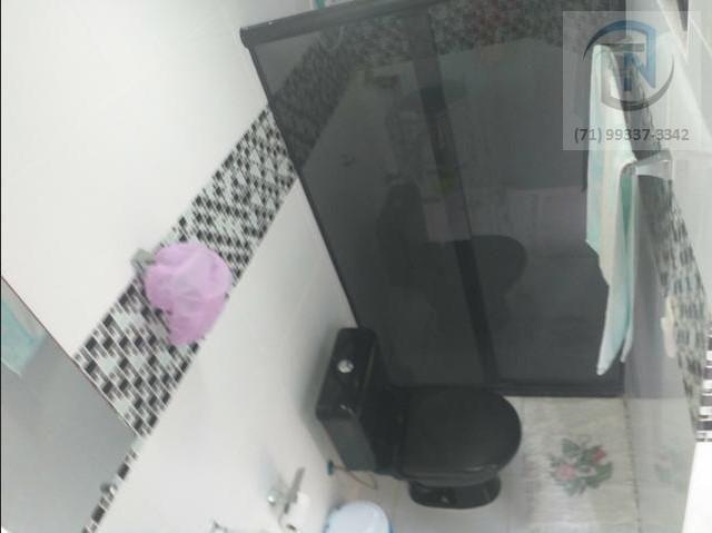 Casa para Venda em Salvador, Piatã, 5 dormitórios, 4 banheiros, 4 vagas - Foto 12