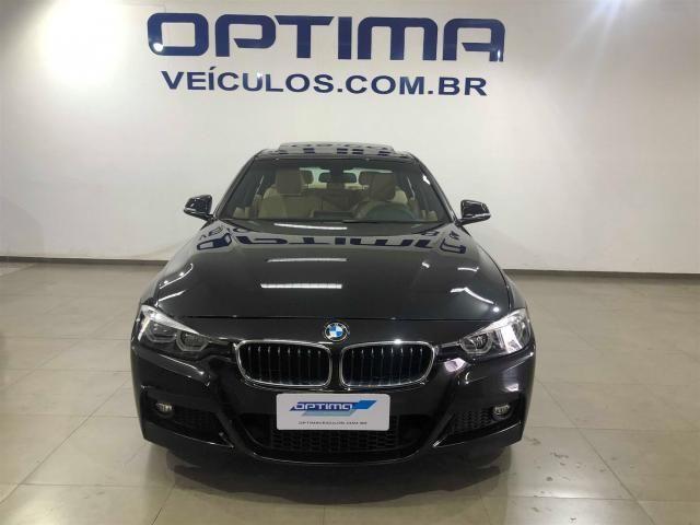 BMW 320I 2017/2018 2.0 M SPORT GP 16V TURBO ACTIVE FLEX 4P AUTOMÁTICO - Foto 3