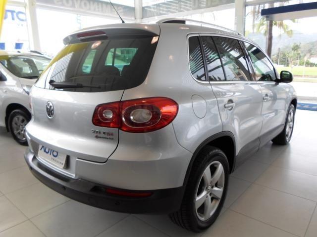 VW Tiguan 2.0 Tsi 4x4 integral - 88 mil km - Foto 4