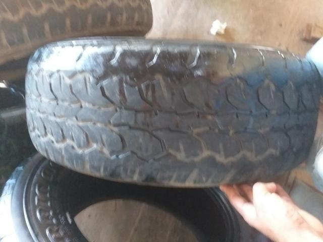 Vendo pneus - Foto 3