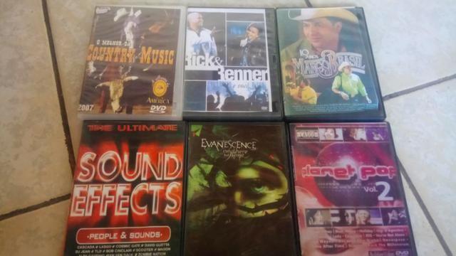 Dvd's em ótimo estado de conservação. Clássicos! pt. 1 - Foto 5