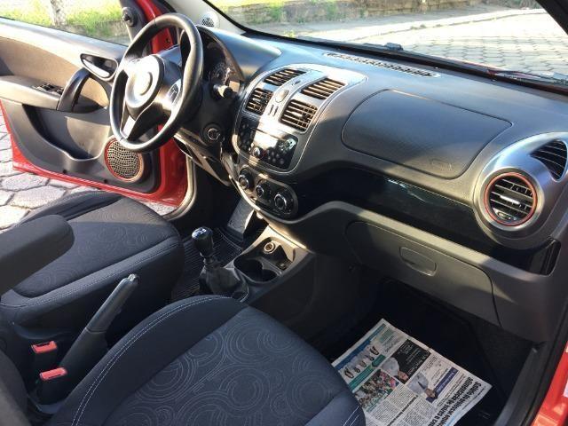 Fiat Grand Siena Attractive 1.4 8v 2017/2018 - Foto 19