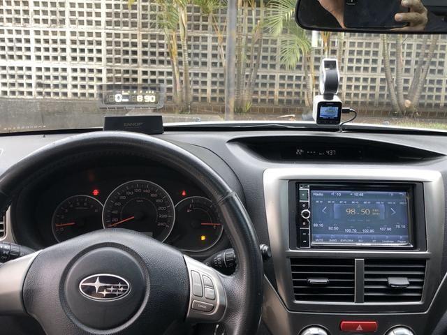 Subaru Impreza 2.0 4X4 2010 - Foto 10