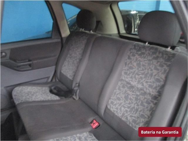 Chevrolet Meriva 1.8 mpfi 8v flex 4p manual - Foto 14